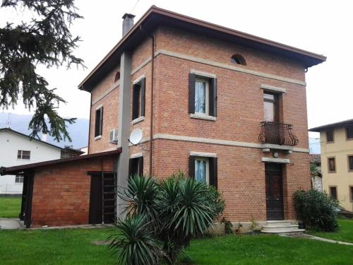 Bed and Breakfast Vittoria, Aviano-Castello