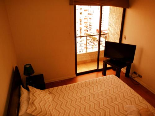 Lima Lodgings Photo