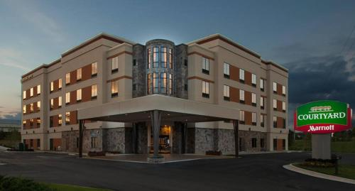 Courtyard by Marriott Atlanta Conyers Photo