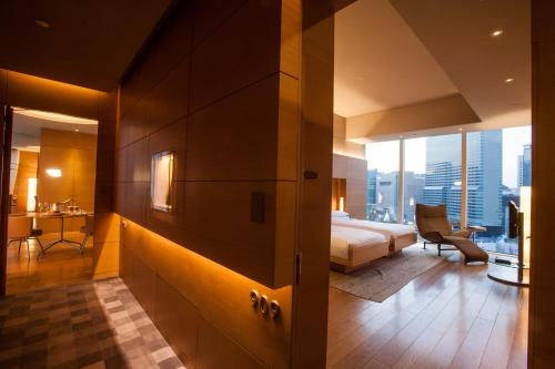 Park Hyatt Seoul, Seoul, South Korea, picture 6