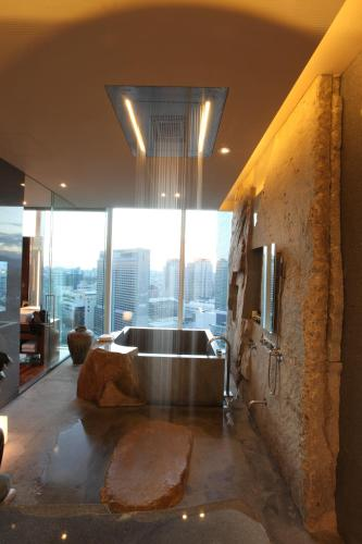 Park Hyatt Seoul, Seoul, South Korea, picture 56