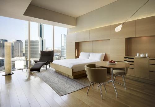 Park Hyatt Seoul, Seoul, South Korea, picture 26