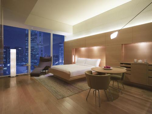 Park Hyatt Seoul, Seoul, South Korea, picture 38