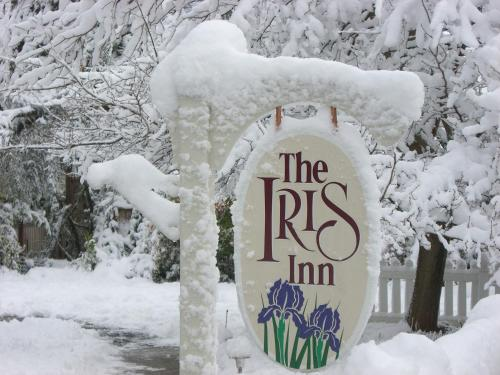 The Iris Inn Photo