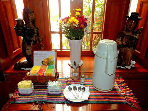 Lima Wari Hotel Boutique Photo