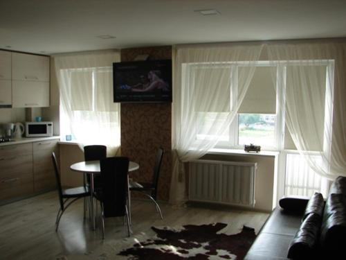 Apartment on Lenina - baranavichy -
