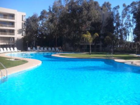 Costa Algarrobo Norte Apartment Photo