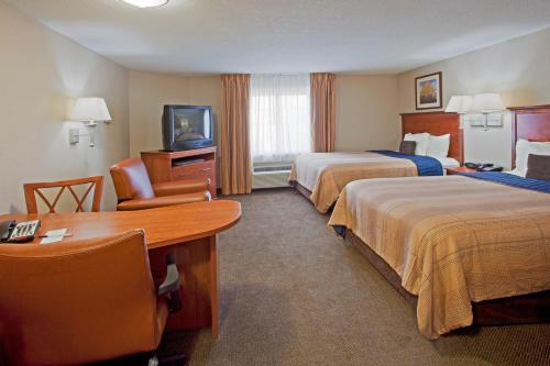 Candlewood Suites Fort Lauderdale Airport-Cruise Photo