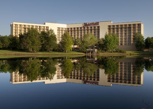 Orlando Airport Marriott Lakeside photo 6