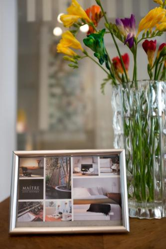 Maitre Hotel Boutique Photo