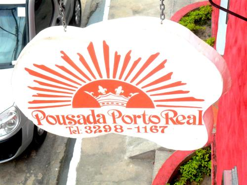 Pousada Porto Real Photo