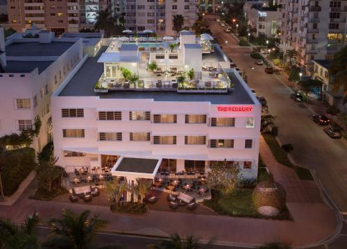 The Redbury South Beach, Miami Beach, USA, picture 5
