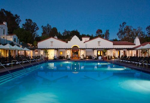 Ojai Valley Inn and Spa - Ojai, CA 93023