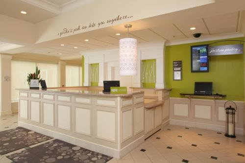 Hilton Garden Inn Spokane Airport Photo
