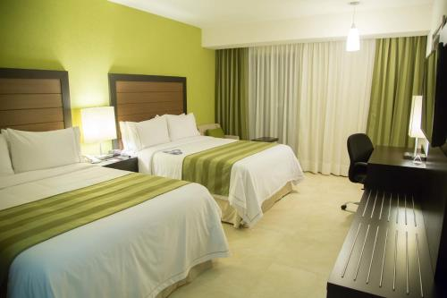 Holiday Inn Express Xalapa Photo