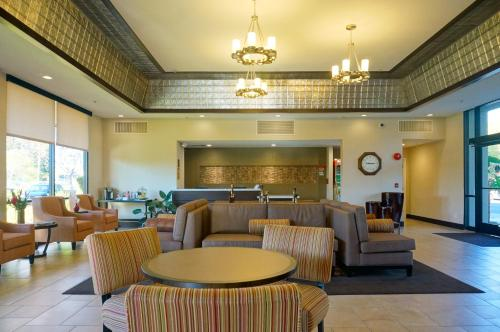 Best Western Plus Garden Court Inn - Fremont, CA 94538