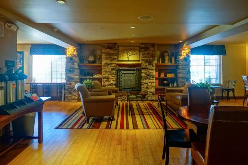 Larkspur Landing Pleasanton-An All-Suite Hotel Photo