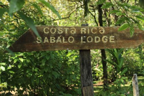 Sabalo Lodge Photo