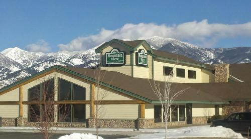 MountainView Lodge and Suites Photo