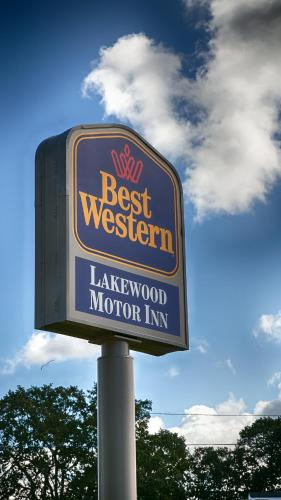 Best Western Lakewood Photo