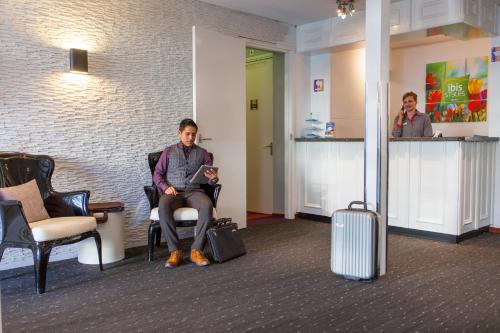 ibis Styles Amsterdam City photo 9
