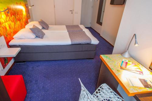 ibis Styles Amsterdam City photo 13