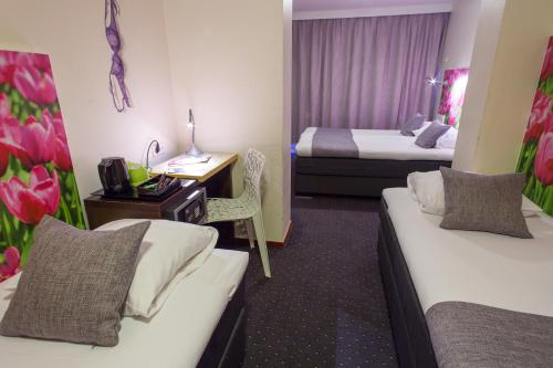 ibis Styles Amsterdam City photo 18