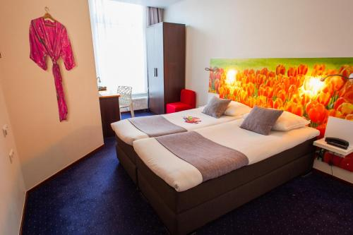 ibis Styles Amsterdam City photo 28