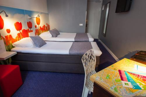 ibis Styles Amsterdam City photo 30
