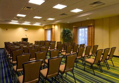 Fairfield Inn & Suites By Marriott Cartersville - Cartersville, GA 30120