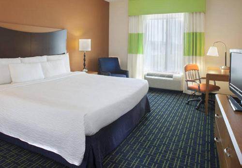 Fairfield Inn & Suites Cartersville Photo