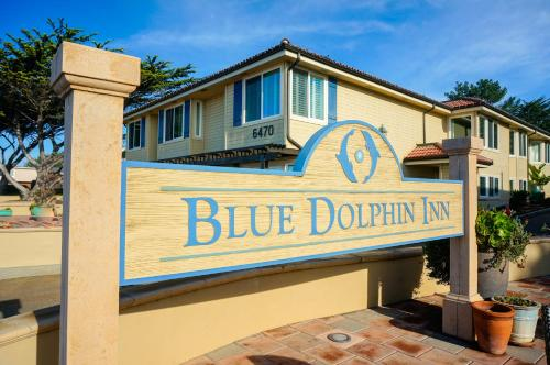 Blue Dolphin Inn Photo