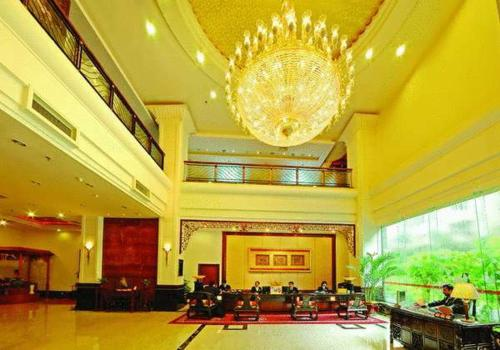 Ramada Hotel Xiamen Photo