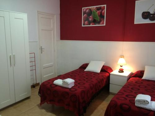 Hostal Valls photo 38