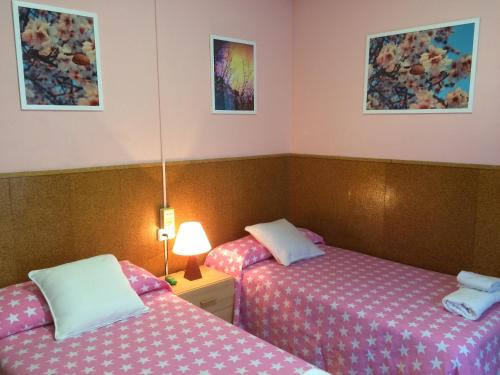 Hostal Valls photo 42