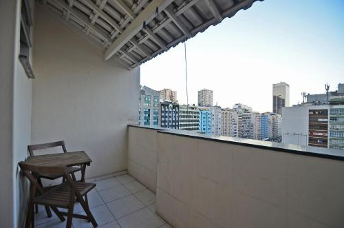 Felipe Oliveira Apartments Photo