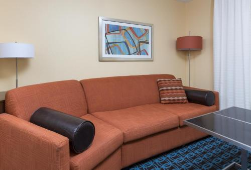 Fairfield Inn & Suites Galesburg Photo