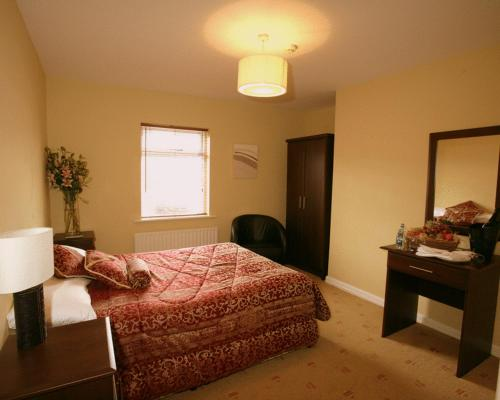 Photo of The Mayfly Hotel Hotel Bed and Breakfast Accommodation in Foxford Mayo