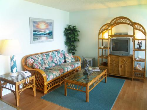 Princeville Sealodge Unit D-4 - Princeville, HI 96722