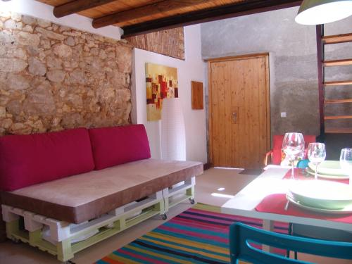 holidays algarve vacations Faro H83 - Typical Rustic House