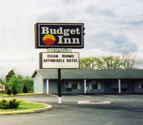 Budget Inn Lynchburg and Bedford Photo