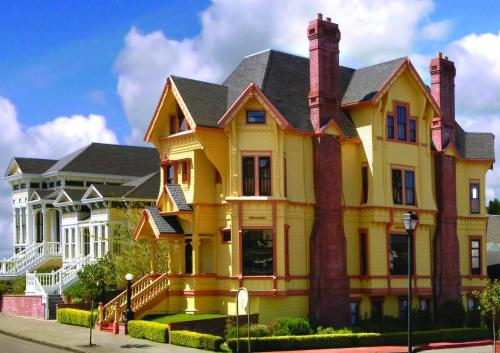 Carter House Inns - Eureka, CA 95501