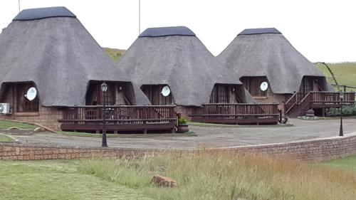 Bivane Game Lodge Photo