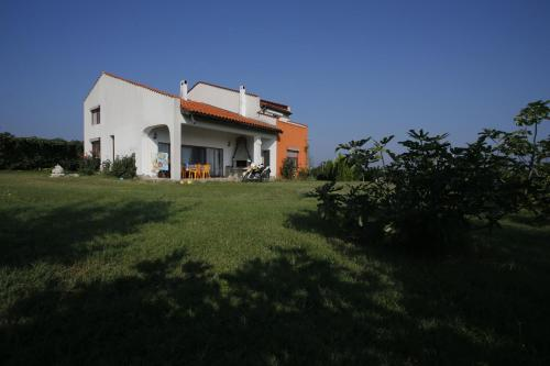 Holiday home Tsarevo, Carewo