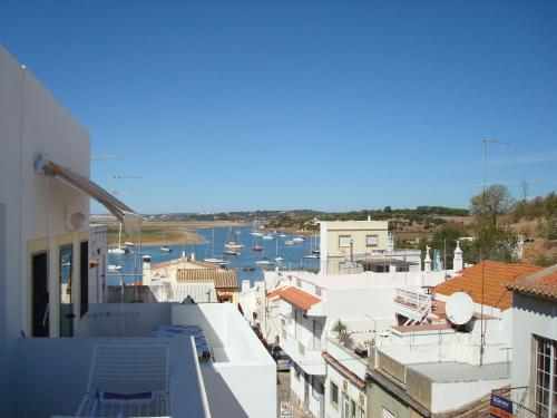 holidays algarve vacations Alvor Casa de Alvor