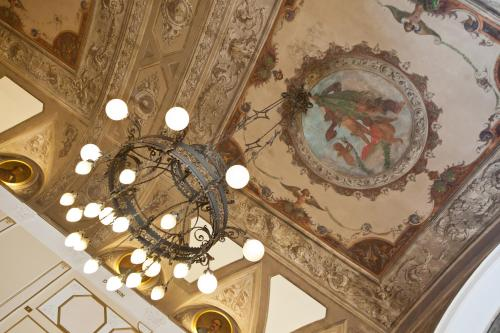 Hotel Bernini Palace photo 29