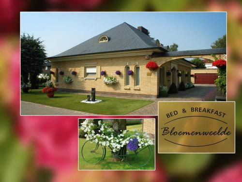 B&B Bloemenweelde