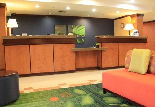 Fairfield Inn & Suites Denton Photo