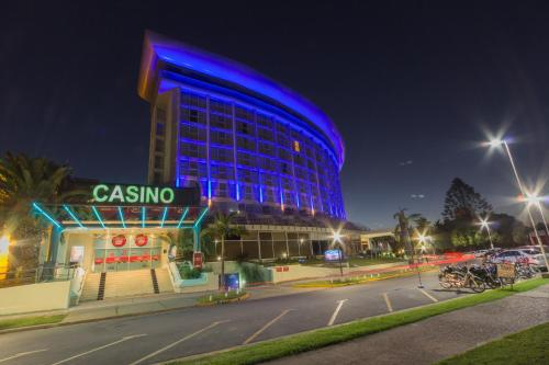 Howard Johnson Plaza Resort & Casino Mayorazgo Photo