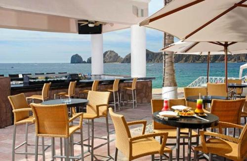 Suites at Rose Resort and Spa Cabo San Lucas Photo
